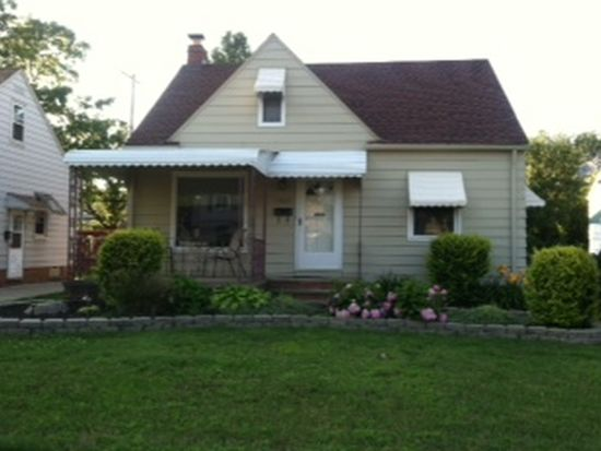 4600 Kenmore Ave, Parma, OH 44134