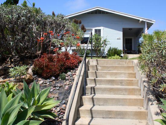 2674 Montclair St, San Diego, CA 92104