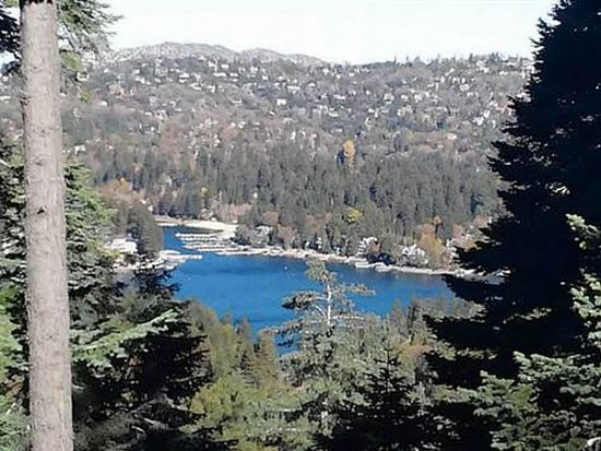 662 Buckingham Sq, Lake Arrowhead, CA 92352