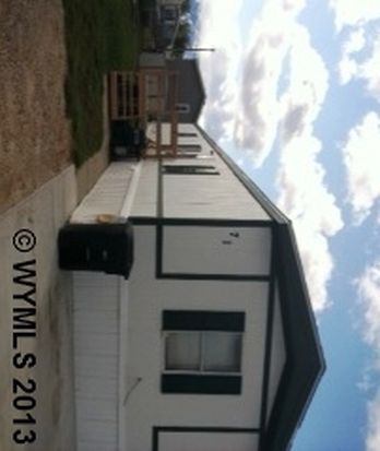 590 N Lewis Ln SPC 71, Mills, WY 82604