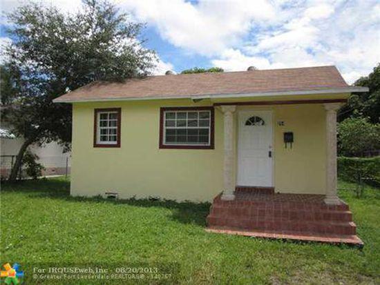 254 NE 116th St, Miami, FL 33161