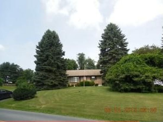 1634 Rock Hollow Rd, Birdsboro, PA 19508