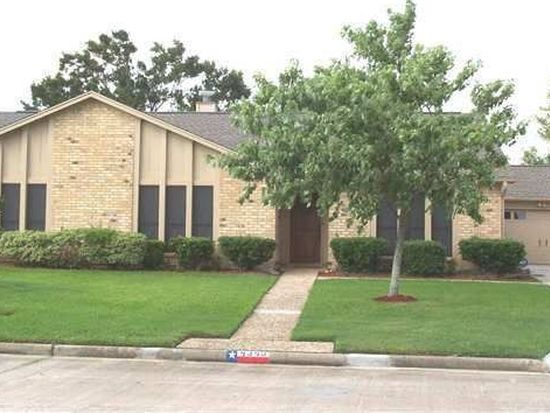 4345 Willow Bend Dr, Beaumont, TX 77707