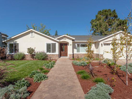 939 Clinton Rd, Los Altos, CA 94024