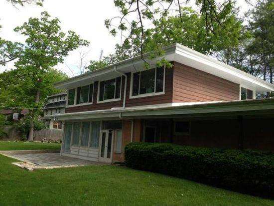 265 Beech St, Highland Park, IL 60035