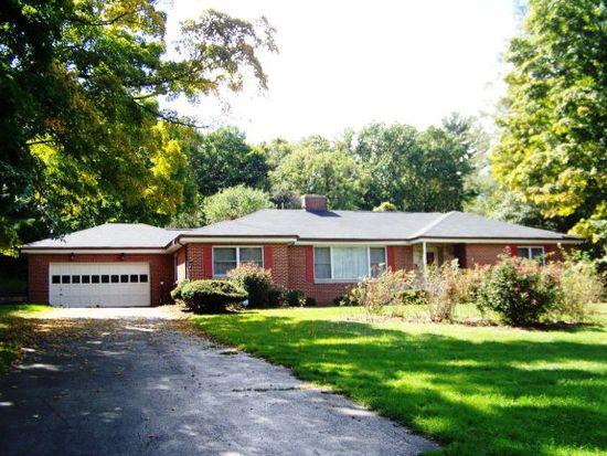 2608 Bland Rd, Bluefield, WV 24701
