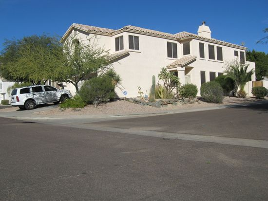 1322 E Cathedral Rock Dr, Phoenix, AZ 85048