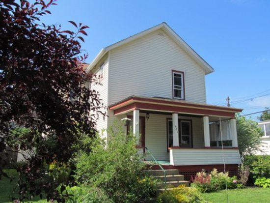 421 W Spruce St, Titusville, PA 16354