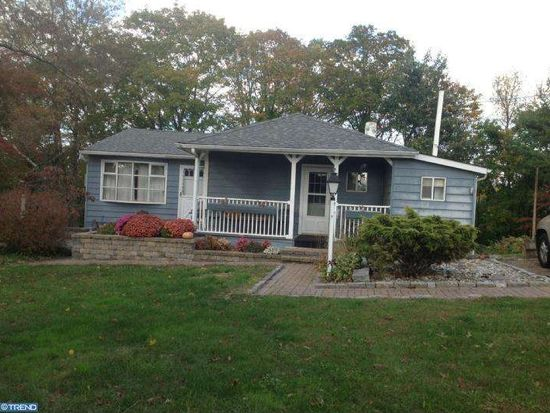 1 Henry Ave, Collegeville, PA 19426
