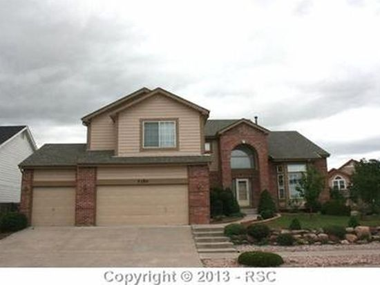 7150 Hillbeck Dr, Colorado Springs, CO 80922