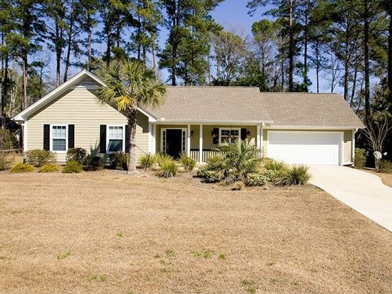 33 Chechessee Bluff Cir, Okatie, SC 29909