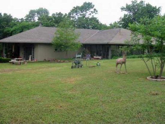 20101 N Choctaw Rd, Luther, OK 73054