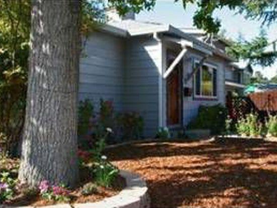 5 Redding Way, San Rafael, CA 94901