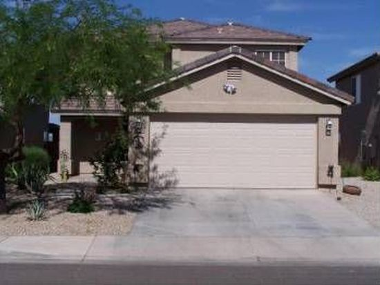 31583 N Sundown Dr, Queen Creek, AZ 85143