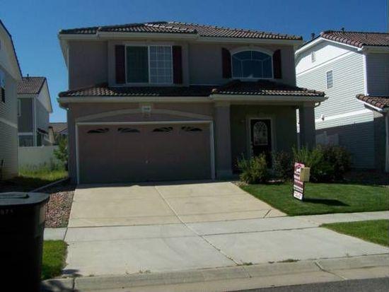 21638 Randolph Pl, Denver, CO 80249