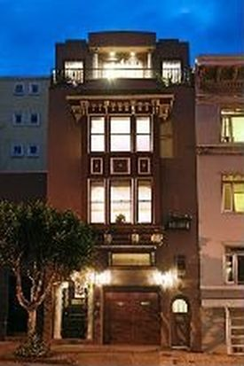 718 Pine St, San Francisco, CA 94108