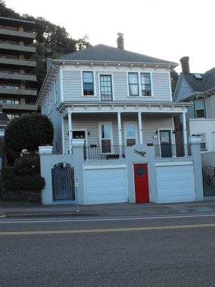 2319-2323 SW 6TH Ave, Portland, OR 97201