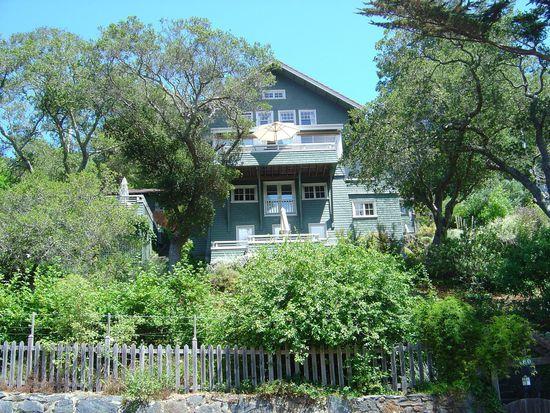 221 Lovell Ave, Mill Valley, CA 94941