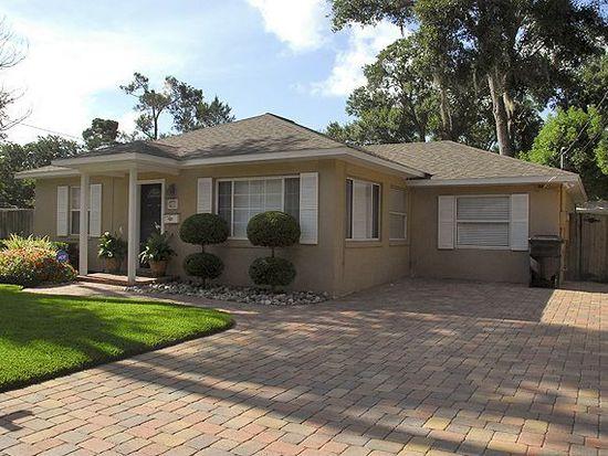 36 E Winter Park St, Orlando, FL 32804