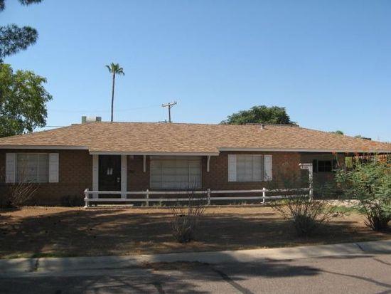 3023 E Elm St, Phoenix, AZ 85016