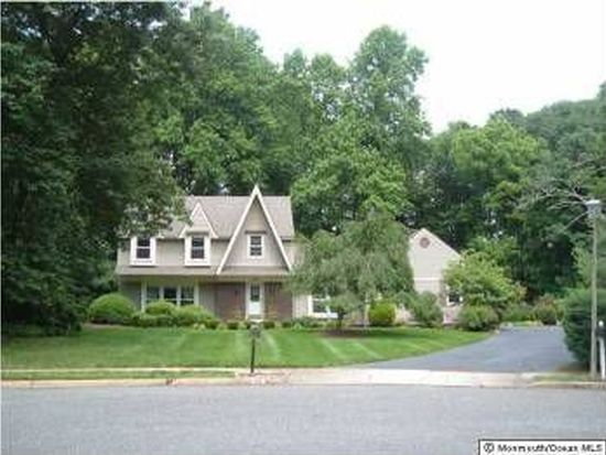 89 Cliffedge Way, Red Bank, NJ 07701