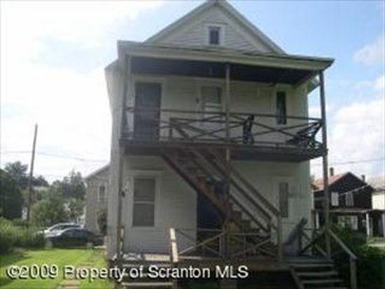 1112 Blair Ave, Scranton, PA 18508