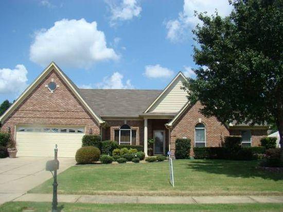 7452 Summerdale Cv, Bartlett, TN 38133