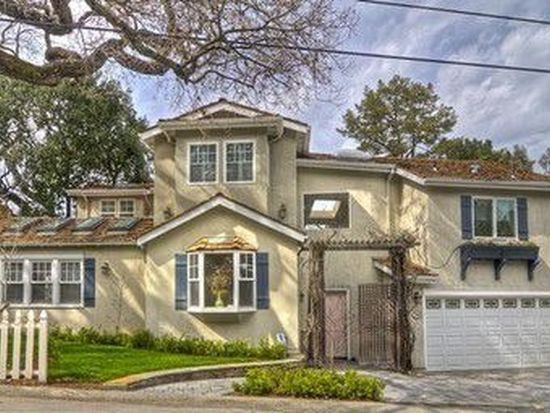 200 Leland Ave, Menlo Park, CA 94025