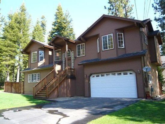 779 Algonquin Ct, South Lake Tahoe, CA 96150