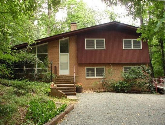 304 Hoot Owl Ln, Chapel Hill, NC 27514