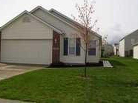 153 Gazebo Dr, Indianapolis, IN 46227