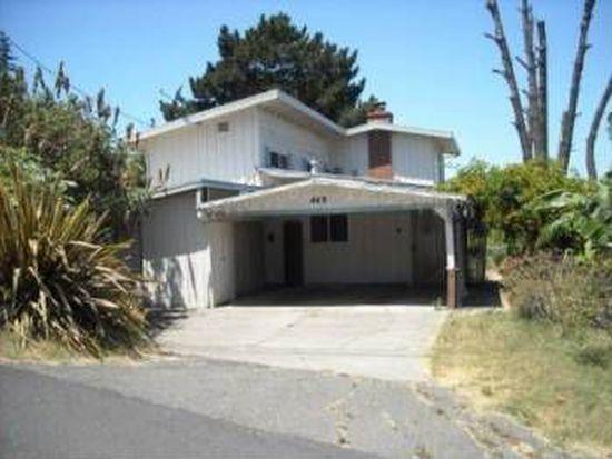 449 Gillcrest Ave, Vallejo, CA 94591
