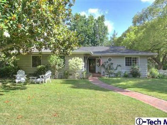1505 San Pasqual St, Pasadena, CA 91106