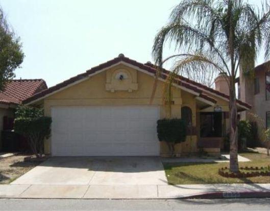 2855 Park Vista Dr, Rialto, CA 92376
