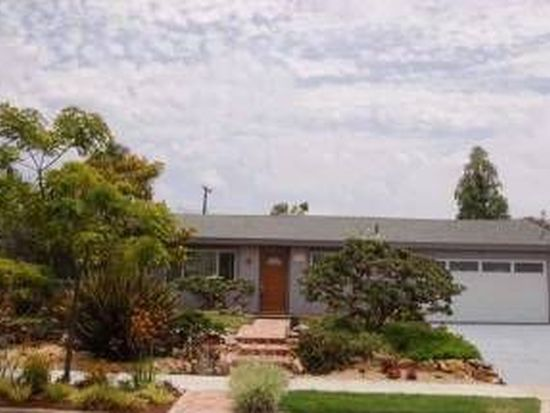 1637 Legaye Dr, Cardiff By The Sea, CA 92007