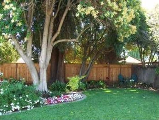 224 Westridge Dr, Santa Clara, CA 95050