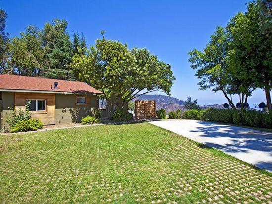 2128 Corral Canyon Rd, Malibu, CA 90265