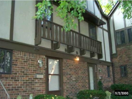 2260 Rome Dr, Indianapolis, IN 46228