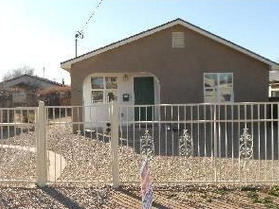 524 Aztec Rd NW, Albuquerque, NM 87107