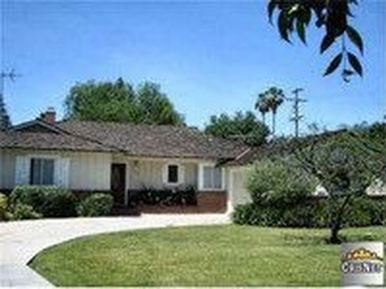 14603 Mccormick St, Sherman Oaks, CA 91411