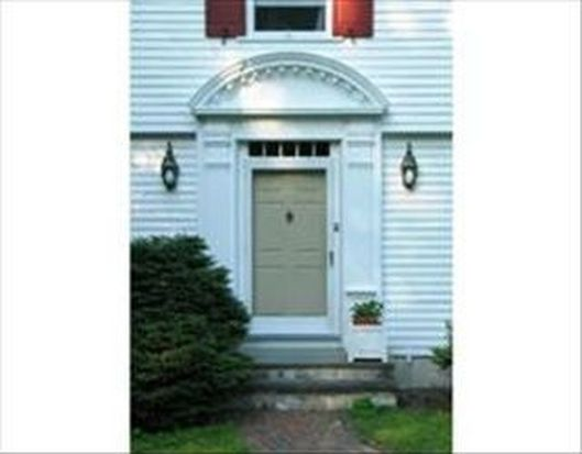 170 Great Pond Rd, North Andover, MA 01845