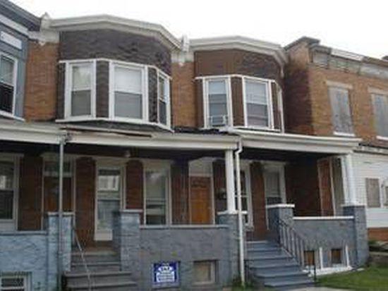 1105 Dukeland St, Baltimore, MD 21216
