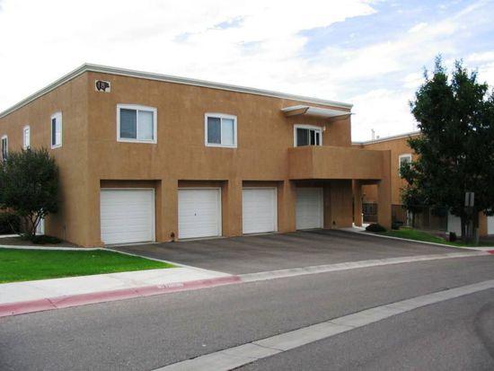 4701 Morris St NE APT 1802, Albuquerque, NM 87111