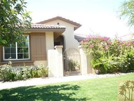 245 Via San Lucia, Rancho Mirage, CA 92270