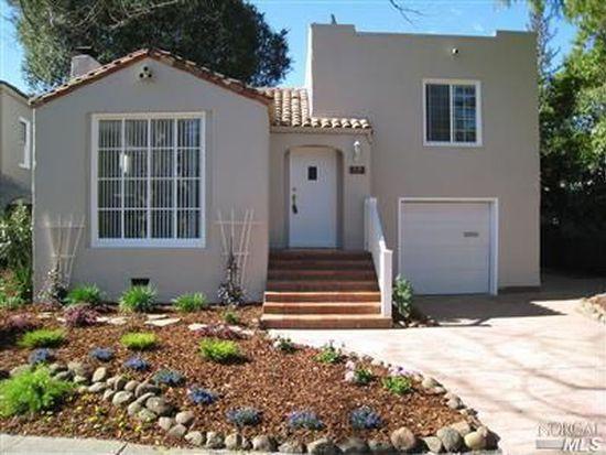 37 Morningside Dr, San Anselmo, CA 94960