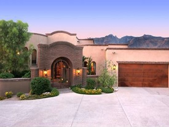 3208 E Via Palomita, Tucson, AZ 85718