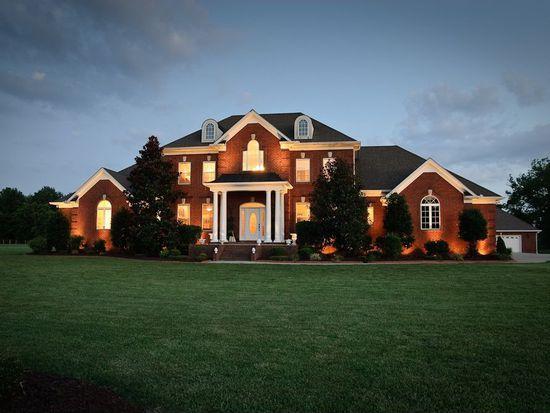 4035 Yeargan Rd, Murfreesboro, TN 37128