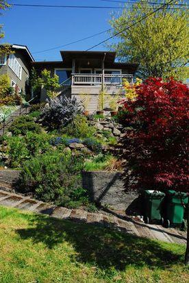 348 NE 53rd St, Seattle, WA 98105