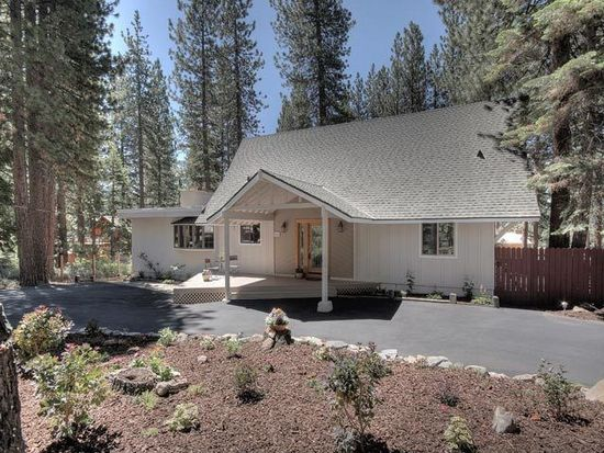 641 Martis Peak Rd, Incline Village, NV 89451