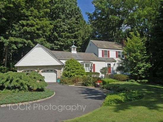 224 E Saddle River Rd, Saddle River, NJ 07458